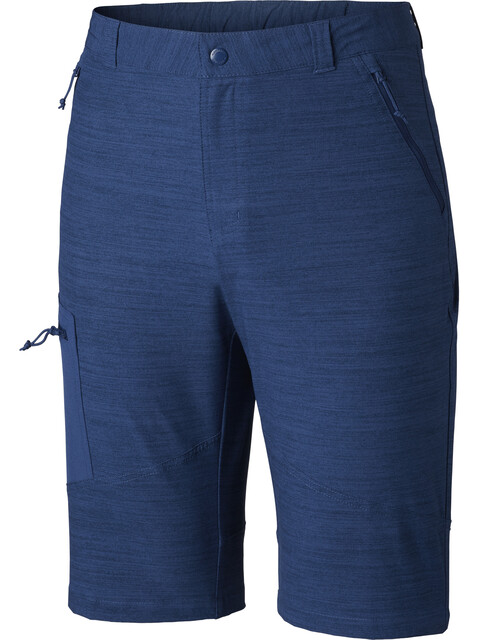 Columbia Triple Canyon - Shorts Homme - bleu